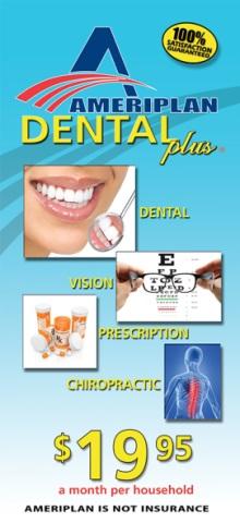 Ameriplan Dental Plan