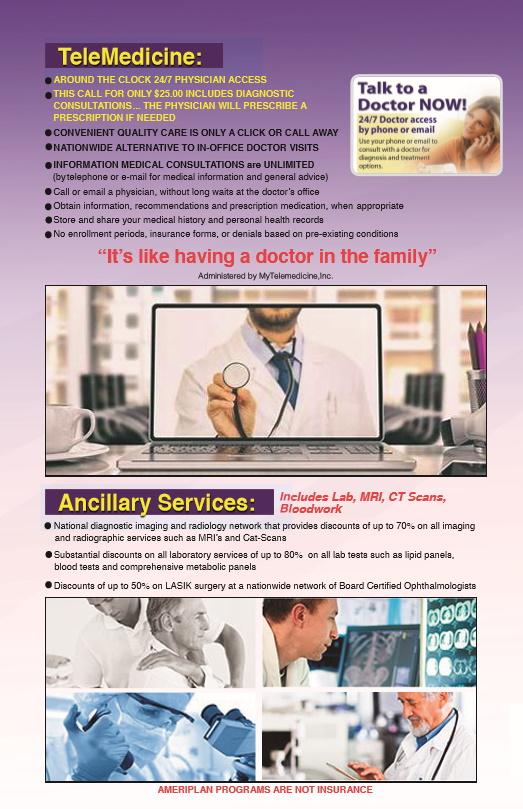 Telemedicine