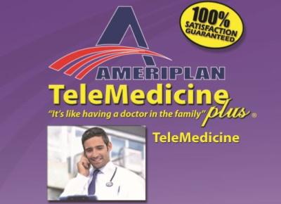 AmeriPlan TeleMedicine Plus